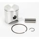 Pro-Lite Piston Assembly - 55mm Bore - 640M05500