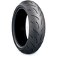 Rear Battlax BT-015-E 190/55ZR-17 Blackwall Tire - 141687