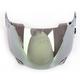 Green Mirror Everclear No-Fog/Anti-Scratch Face Shield - 52-525-75