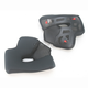 Black Cheek Pad Set for XL - XXL Vortex Helmets