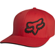 Youth Red Signature Flex-Fit Hat - 68138-003-OS