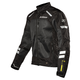 Black Induction Jacket