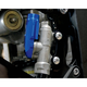 Integrated Rear Brake Reservoir - 03-01960-25