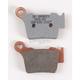 SDP Pro MX Sintered Metal Brake Pads - SDP935