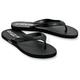 Black Advocate Flip Flops