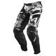 Black/White Camo Strike Pants