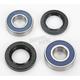 Wheel Bearing Kit - A25-1160