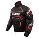 Black/Red Backshift Pro Jacket