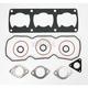 Hi-Performance Full Top Engine Gasket Set - C2018
