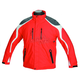 Red SX-4 Jacket
