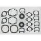 2 Cylinder Complete Engine Gasket Set - 711033