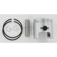 OEM-Type Piston Assembly - 68mm Bore - 09-688