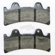 Organic Kevlar® Brake Pads for Custom Calipers - 1720-0210