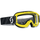 Yellow Model 89Si Youth Goggles w/Clear Standard Lens - 217800-0005041