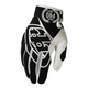 Black/White SE Pro Gloves