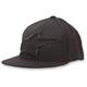 Black Jackson Hat