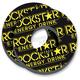 Rockstar Moto Grip Donuts - 16-67702