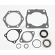 Complete Gasket Set with Oil Seals - M811807