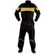 Black/Yellow PS-1000 ProStorm Rain Suit