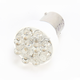 Amber Type 1156 Single-Circuit LED Bulb - 4817