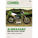 Kawasaki Dirtbike Repair Manual - M4482
