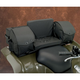 Ridgetop Rear Black Rack Bag - 3505-0123