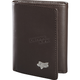 Leather Trifold Wallet - 59016-081-NS