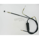 Custom Fit Throttle Cable - 05-140-18