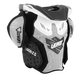 Youth White/Black Fusion 2.0 Neck Brace/Torso Protector