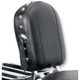 Setback Sissy Bar Pad - 76498