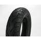Rear Night Dragon 170/80HB-15 Blackwall Tire - 1806800
