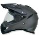 Frost Gray FX-41DS Helmet