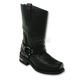 Deluxe Harness Boots