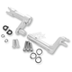 Chrome XL Forward Control Conversion Kit - 1622-0476