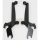 No-Tool Trigger-Lock Plate Only Kit to Change from Fats/Slim to Sportshields - MEB8828