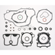 Complete Gasket Set with Oil Seals - 0934-1486