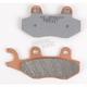 SDP Pro MX Sintered Metal Brake Pads - SDP211