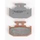 SDP Pro MX Sintered Metal Brake Pads - SDP315