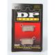 Standard Sintered Metal Brake Pads - DP923