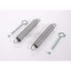 Plow Blade Spring Kit - M91-50036