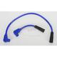 Blue 8mm Pro Spark Plug Wires - 20631