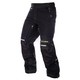 Black Vector Pants