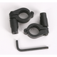 1 in. Round Handlebar Adapters - 1-INCH