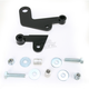 Rear Shock Drop Bracket Lowering Kit - BA-7500-66