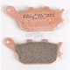 Double-H Sintered Metal Brake Pads - FA174HH