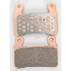 Double-H Sintered Metal Brake Pads - FA265HH