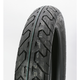 Front S11 Spitfire 110/90H-19 Blackwall Tire - 147001