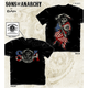Reaper Colored Flag T-Shirt