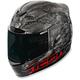 Black Airmada Thriller Helmet