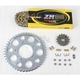 530ZRT Chain and Sprocket Kits - 6ZRT118KSU00